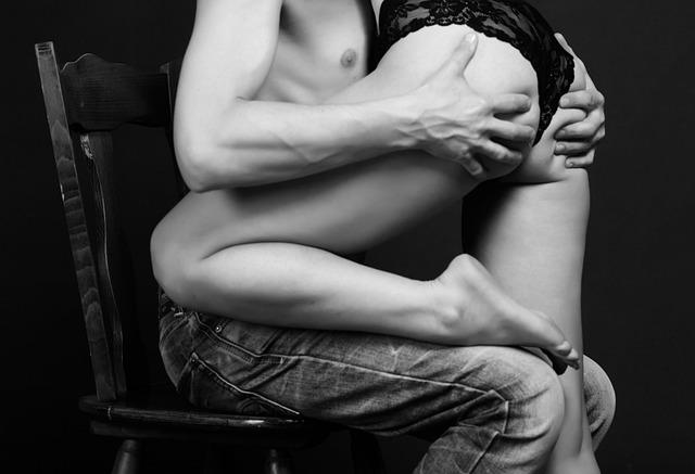 sex zwischen mann frau